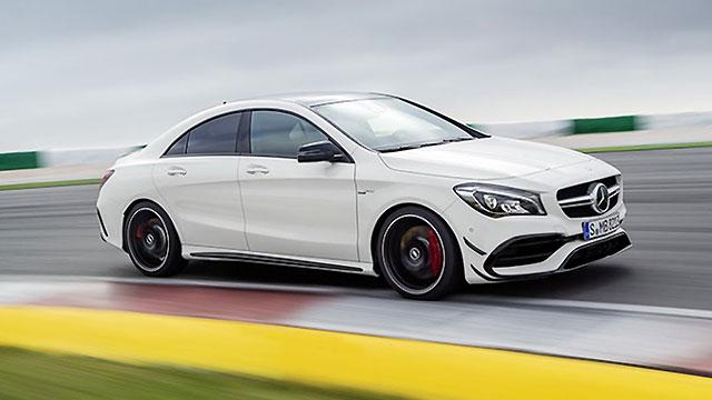 Mercedes-Benz planira još jednu kompaktnu limuzinu