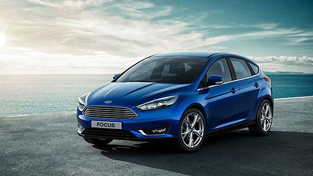Fordova sljedeća C platforma i za alternativne pogone