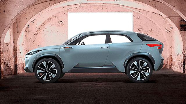 Hyundaijev subkompaktni crossover stiže 2018.