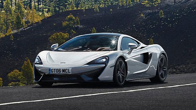 McLaren Automotive gotovo udvostručio prodaju u 2016.