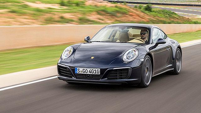 Porsche pokrenuo opoziv modela 911 Carrera, Boxster i Cayman zbog vijaka razvodnih cijevi za gorivo