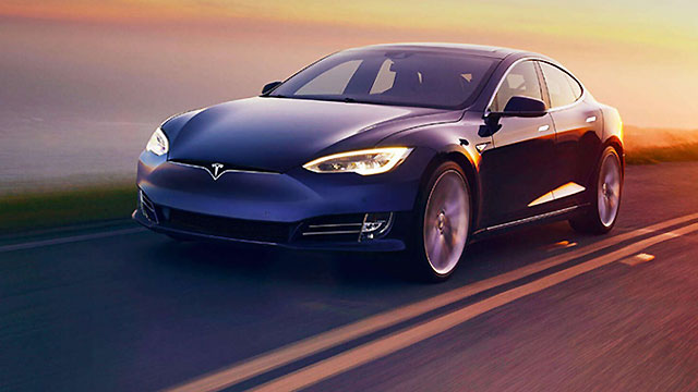 Tesla Model S 100D – umjesto performansi, veća autonomija