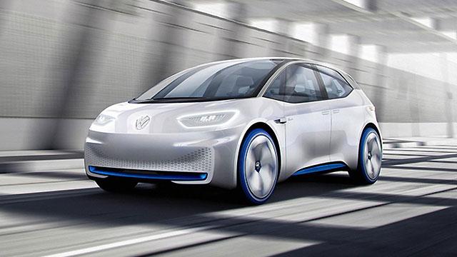 Volkswagen započinje proizvodnju modela I.D. u studenom 2019.