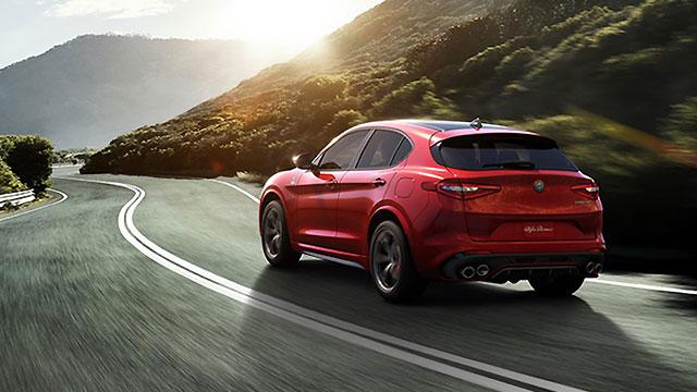 Alfa Romeo, Maserati, Dodge i Jeep na istim platformama