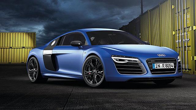 Audi razmatra mogućnost razvoja svog hiperautomobila