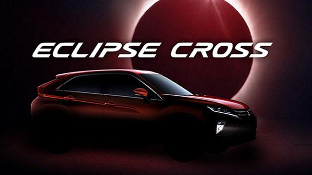 Mitsubishi je potvrdio: novi kompaktni SUV će nositi naziv Eclipse