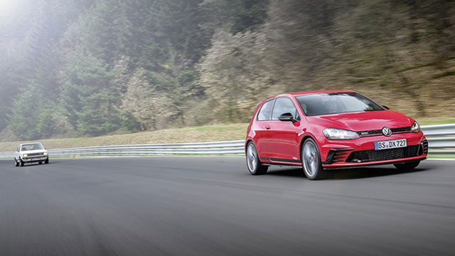 Sljedeći Volkswagen Golf GTI će imati hibridni pogon