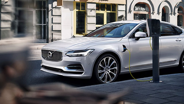 Volvo – električni model stiže 2019.