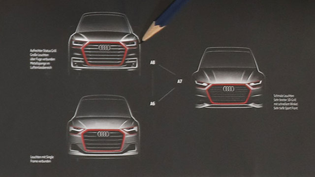 Novi Audi A6 stiže sljedeće godine s autonomnim upravljanjem treće razine