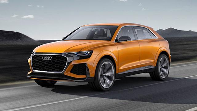 Audi potvrdio nove performance SUV-ove