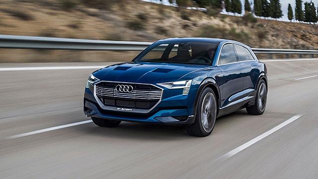 Audi dao zeleno svjetlo za RS Q4