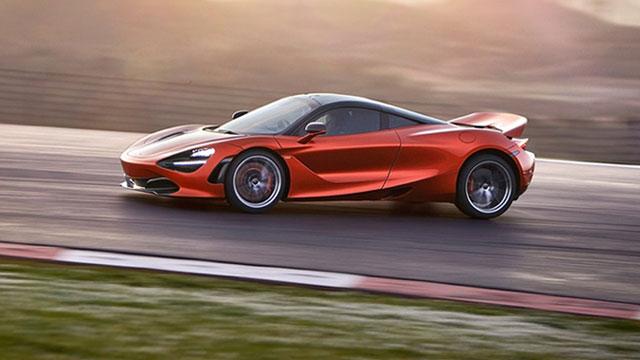 Rekordna godina za McLaren