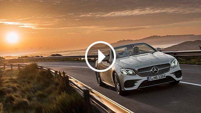 Mercedes-Benz predstavio novu E klasu Cabriolet