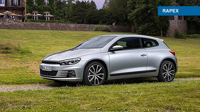 Volkswagen pokrenuo opoziv osam modela zbog vijaka na kotačima