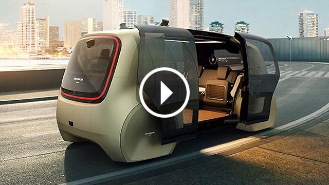 Volkswagen Sedric kao zamjena za vaš osobni automobil