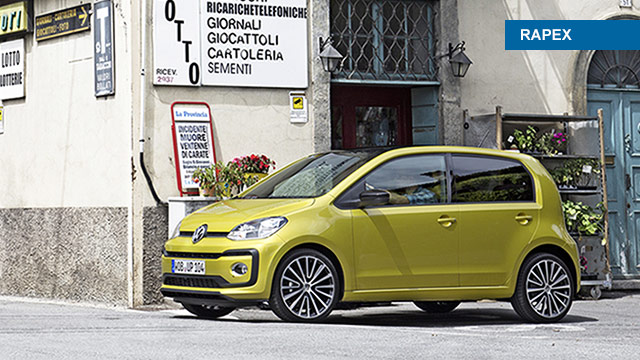 Volkswagen opoziva čak 12 modela zbog problema sa zračnim jastucima