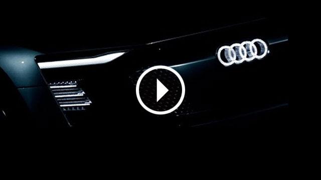 Audi najavio novi konceptni E-Tron