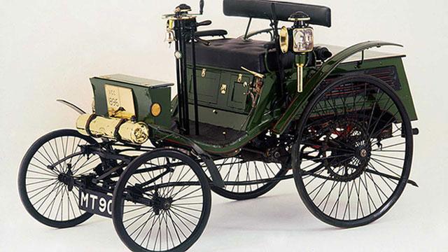 Prvi automobil s kaznom za prebrzu vožnju