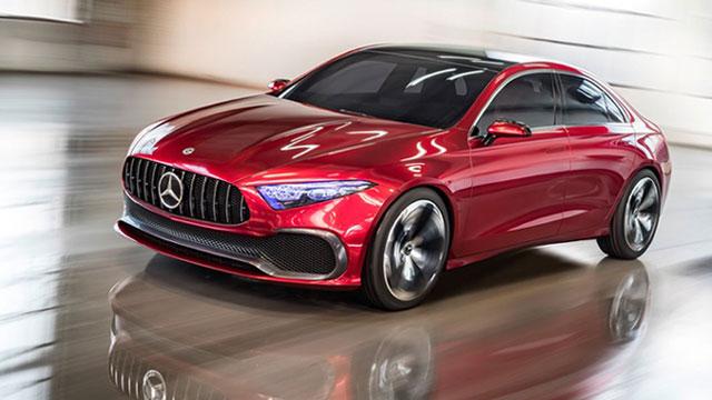Premijera nove Mercedes-Benz A klase u Ženevi?