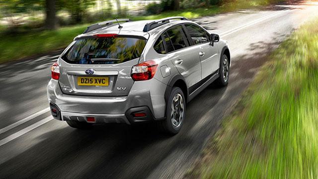 Subaru – plug-in hibrid sljedeće godine, a električni model 2021.