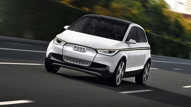 Audi radi na razvoju manjeg autonomnog električnog vozila