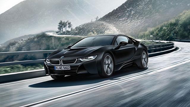 Osvježeni BMW i8 sa 425 KS