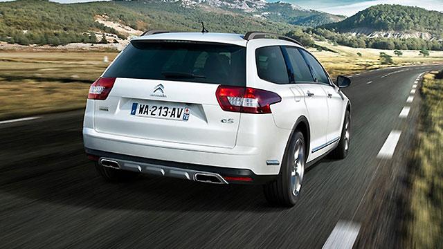 Citroën završio s proizvodnjom svog hidropneumatskog ovjesa