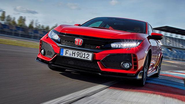 Honda planira snažniji Civic Type R
