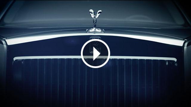 Rolls-Royce najavio novi Phantom