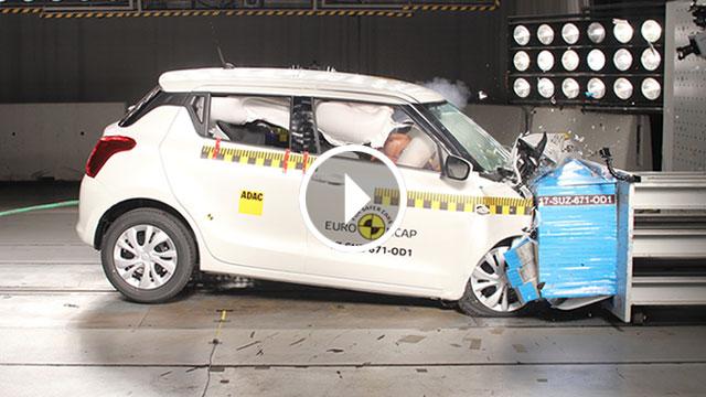 Pet zvjezdica za Škodu Kodiaq u najnovijoj seriji Euro NCAP testova
