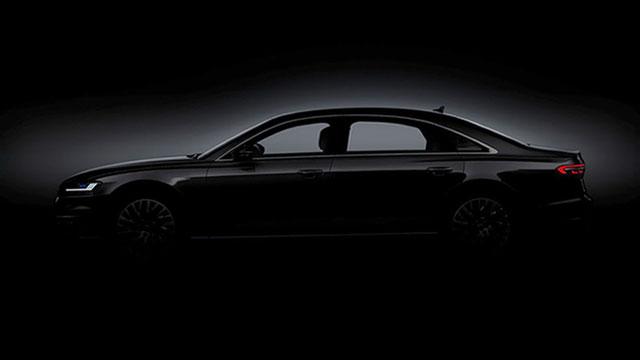 Novi dan, novi teaser novog Audija A8