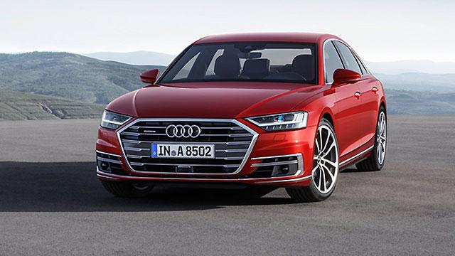 Audi umirovljuje W12