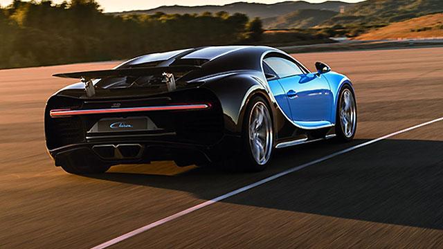 Bugatti razmatra proširenje ponude