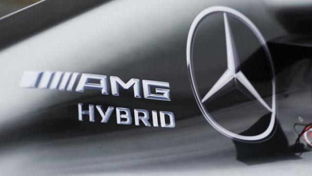 Mercedes-AMG – stiže linija 53