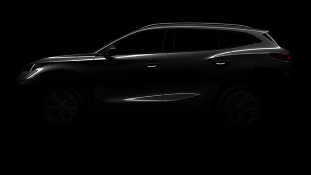 Kineski Chery najavio frankfurtsku premijeru novog SUV-a