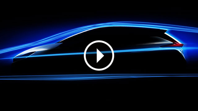 Novi Nissan Leaf će se moći pohvaliti vrhunskim aerodinamičkim svojstvima