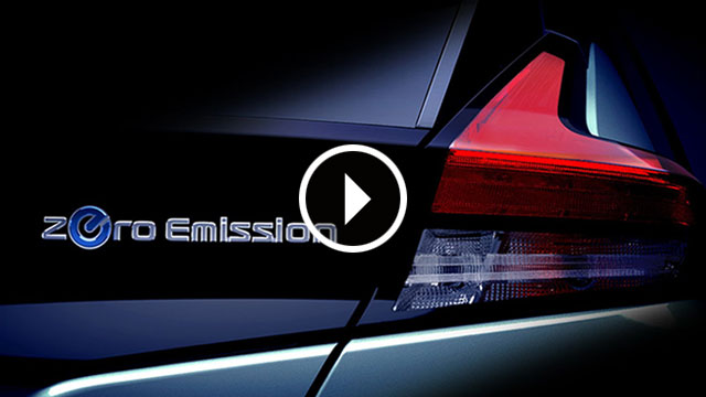 Nissan nastavlja s najavom novog Leafa
