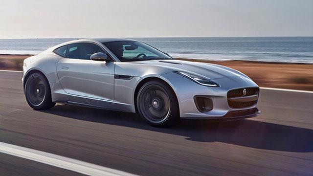 Jaguar J-Type… Sprema se novi sportski model?