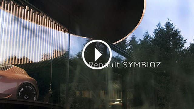 Renault Symbioz – zamislite da je 2030.