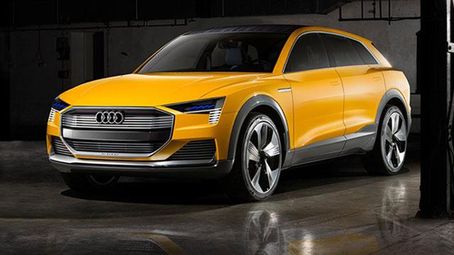 Grupi Volkswagen gorive ćelije nisu prioritet, ali će ih Audi iskoristiti