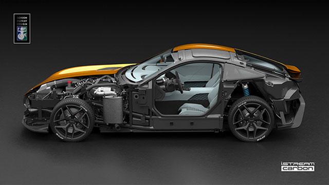 Gordon Murray Automotive – novi proizvođač slavnog imena