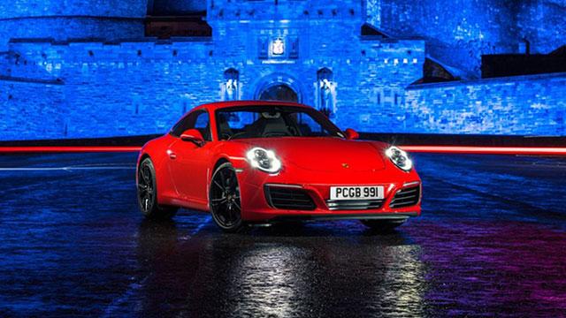 Električni Porsche 911 neće stići na tržište još barem deset godina