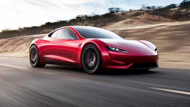 Tesla bez ikakve najave predstavila novi Roadster!