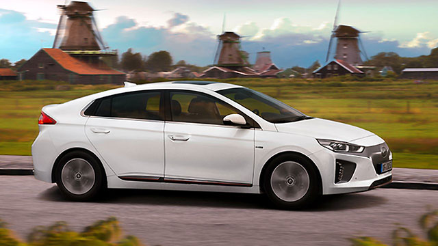 Grupa Hyundai Motor sprema 38 zelenih noviteta