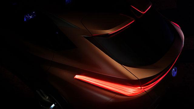 Lexus najavio novi konceptni LF-1 Limitless