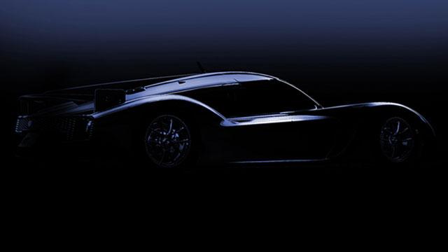 Toyota najavila Gazoo Super Sport Concept