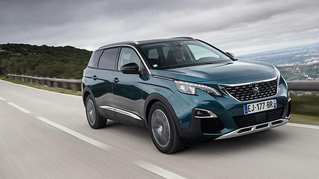 Peugeot sprema povratak u Sjevernu Ameriku
