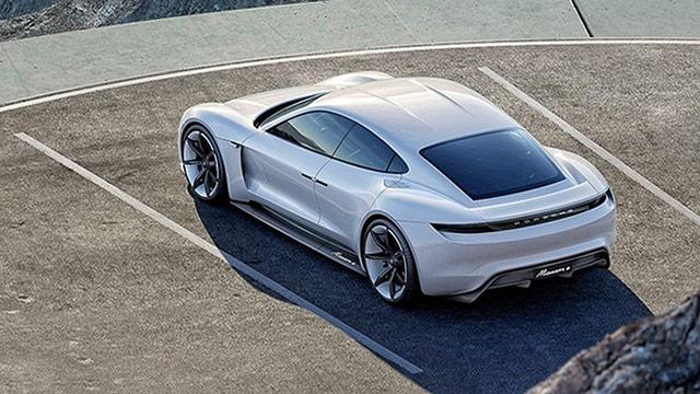 Porsche razvija platformu za električne sportske automobile