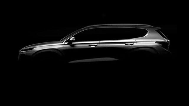 Hyundai najavio premijeru nove generacije modela Santa Fe