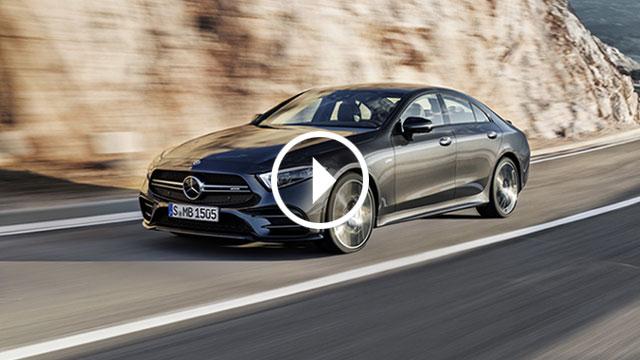 Mercedes-AMG predstavio novu liniju 53